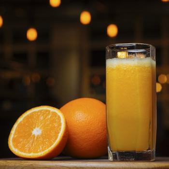 ФРЭШ апельсин + грейпфрут