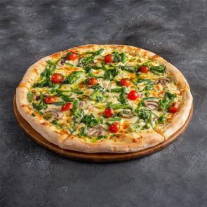 Фреш Пицца